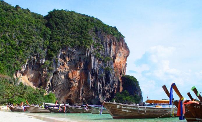 Thailandia-rai-leh