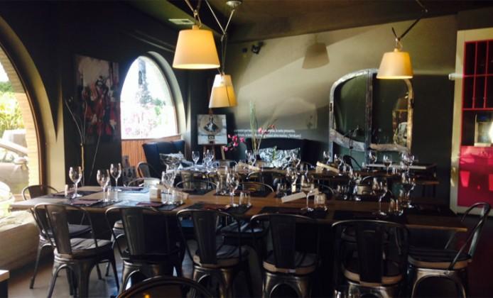 Salotto Culinario Prezzi.Salotto Culinario Roma Recensioni Ristoranti Via Dei