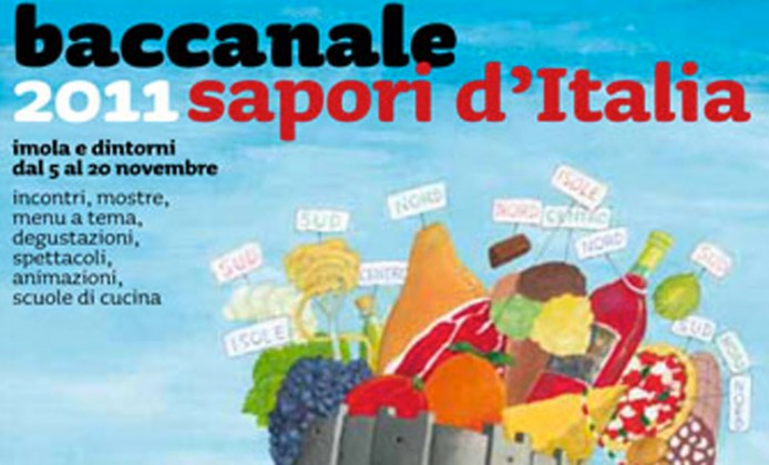 baccanale2011