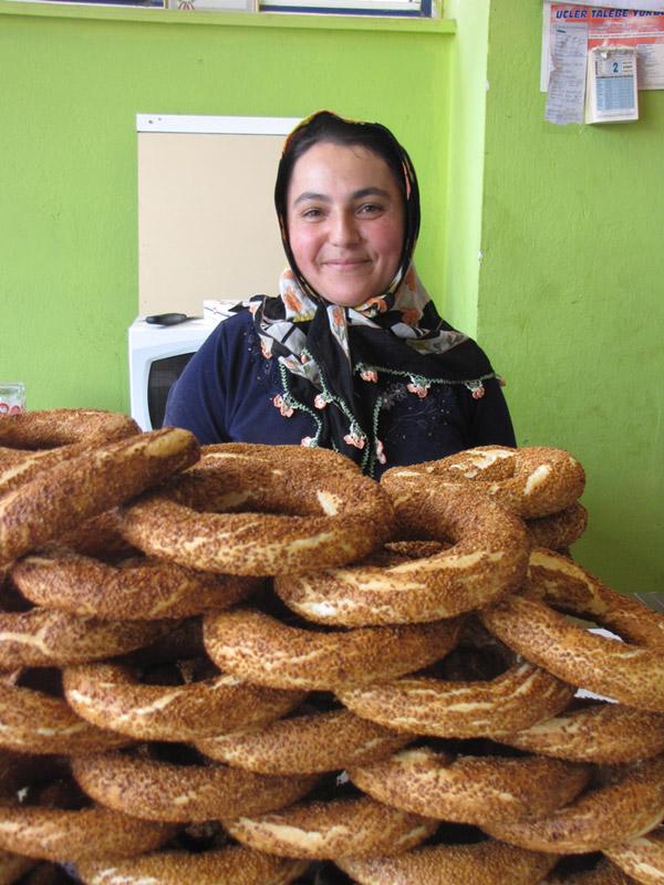 itinerario gastronomico turchia