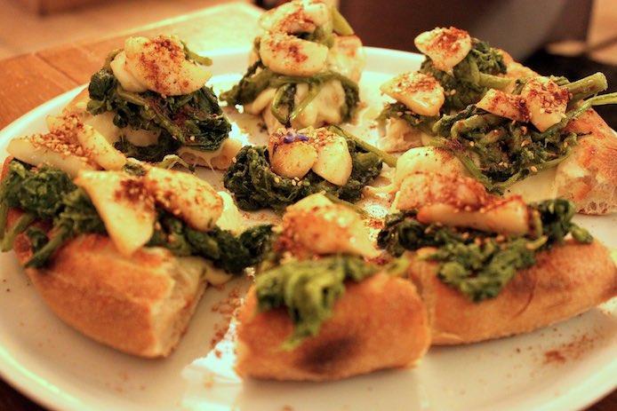 percorsi di gusto pizza aprea