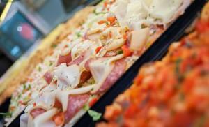 Pizzeria Alice Sanpaolo Roma