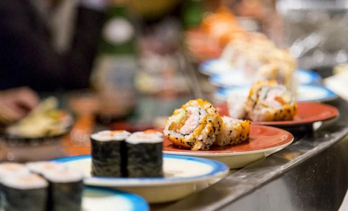 Sushisen roma ristorante giapponese recensioni via dei for En ristorante giapponese
