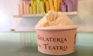 gelateria del teatro roma