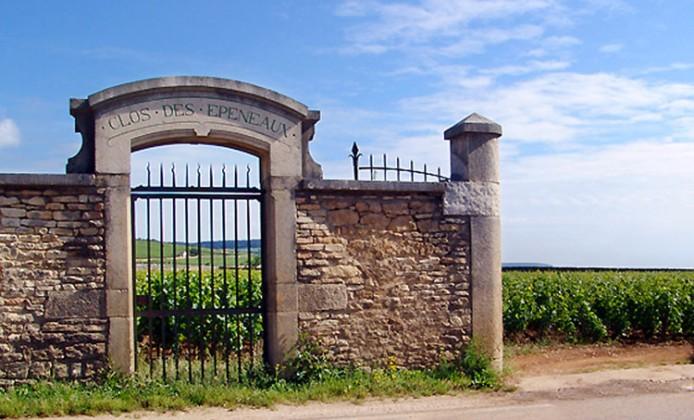 Domaine-Comte-Armand