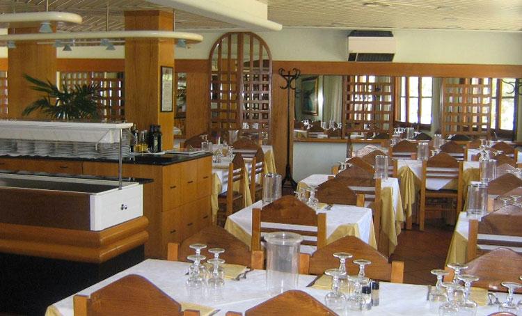 ristorante da barbara solanas villasimius sardegna