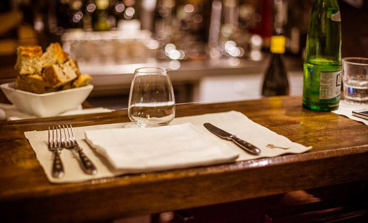 ristorante roscioli roma