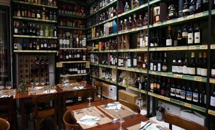 enoteca corsi roma recensioni ristoranti cucina romana