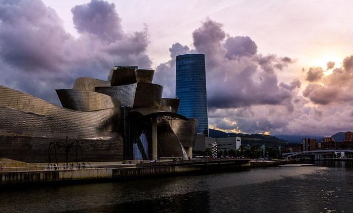 Viaggio gourmet nei Paesi Baschi: Bilbao, San Sebastian, Vitoria