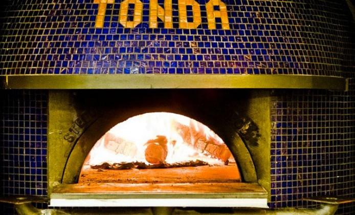 pizzeria tonda roma