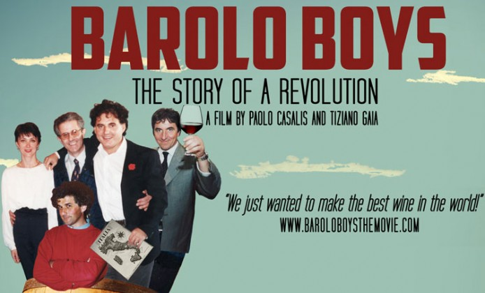 Barolo boys
