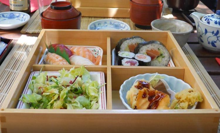 Doozo roma ristorante giapponese recensioni ristoranti for Oggettistica giapponese milano