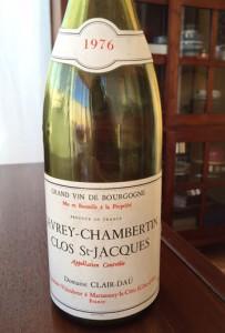 Gevrey-Chambertin-Clos-St-Jacques