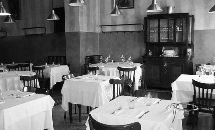 Trattoria del nuovo macello milano recensioni ristoranti for Nuovo locale milano