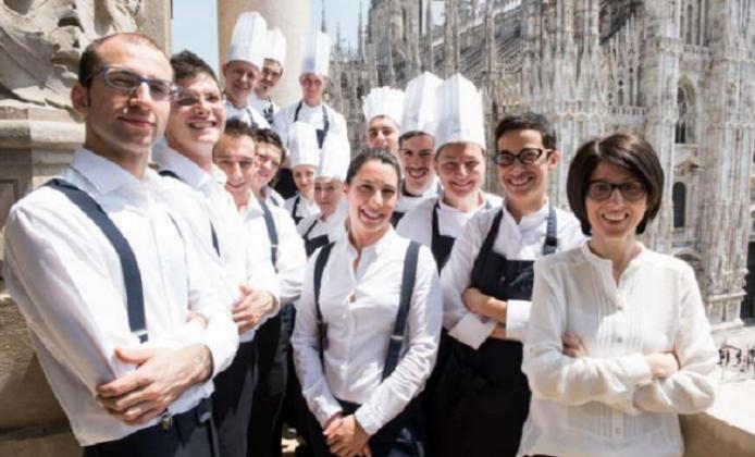 Spazio Milano al Mercato del Duomo