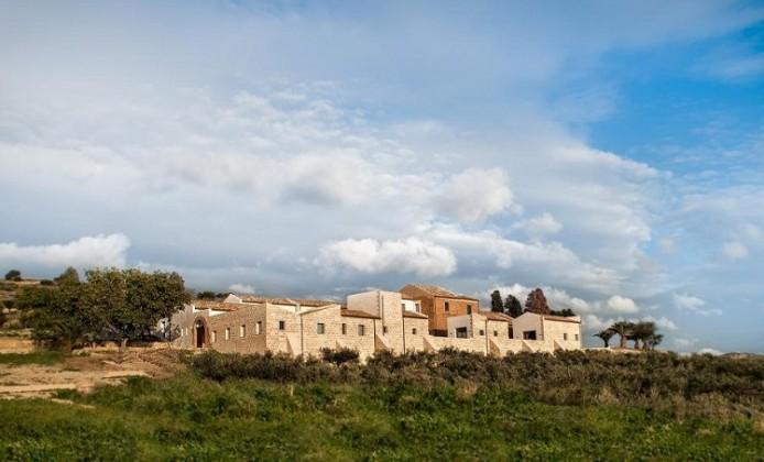 Baglio Sorìa Wine Resort di Firriato
