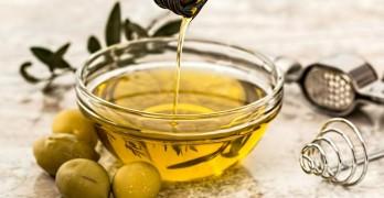 olio extravergine di qualità