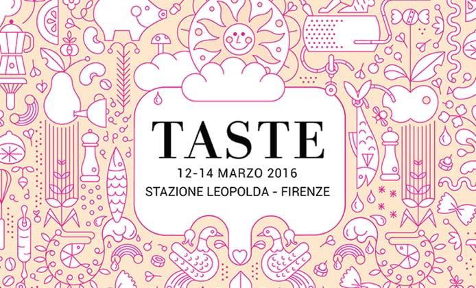 pitti taste 2016