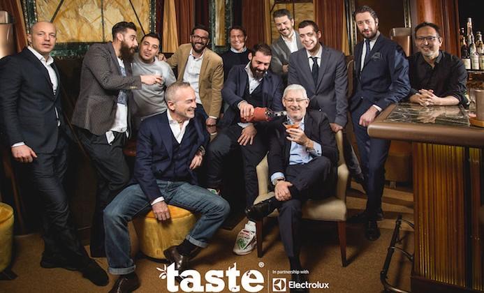 Taste of Milano 2016