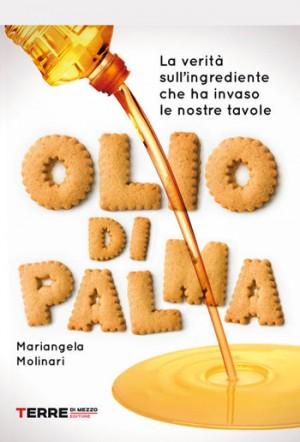 olio di palma libro