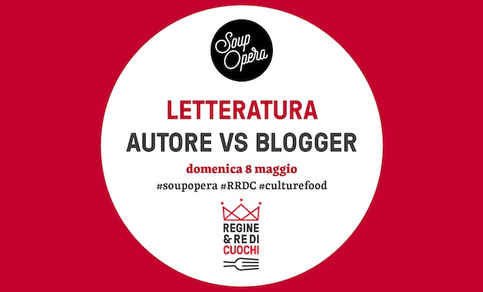 food blogger vs giornalisti