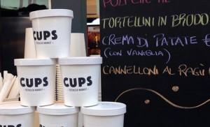 cups testaccio