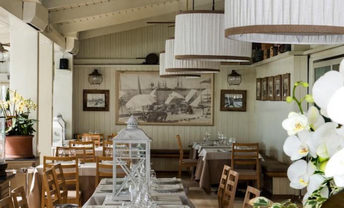 Gilda Forte dei Marmi | Recensioni Ristoranti | Via dei Gourmet