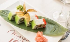 molo 10 sushi