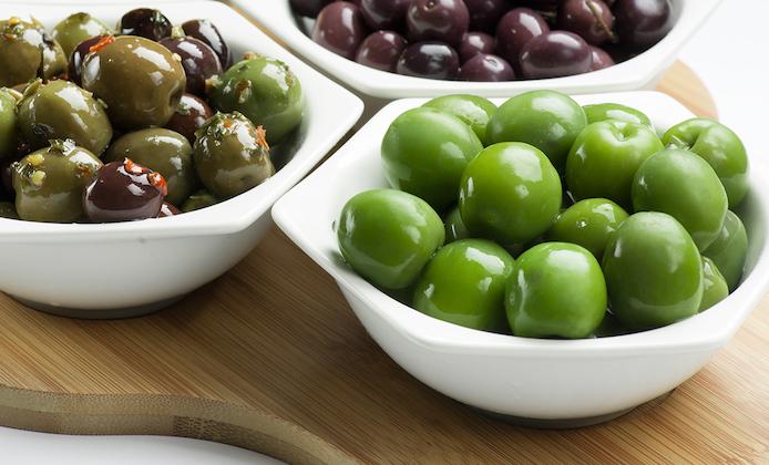 olive da tavola