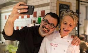 Ad agosto da Eataly Smeraldo arriva la cucina veg con il temporary restaurant di Capra e Cavoli
