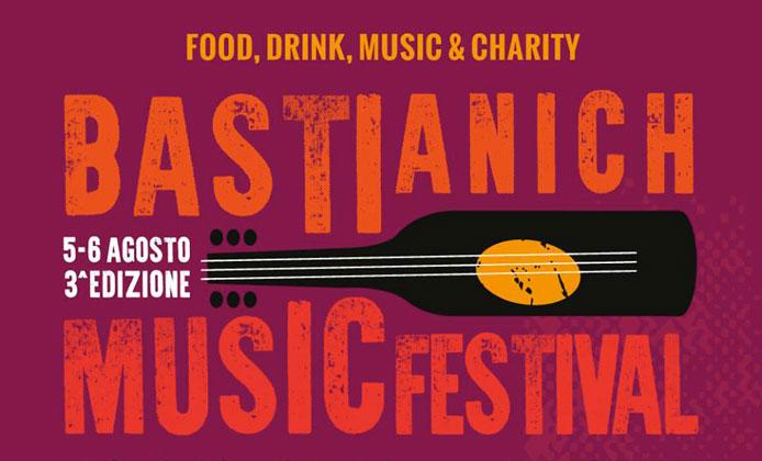 joe bastianich music festival
