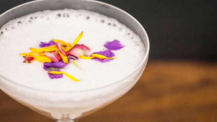 La Ménagère cocktail