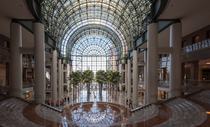 Brookfield Place, Lower Manhattan