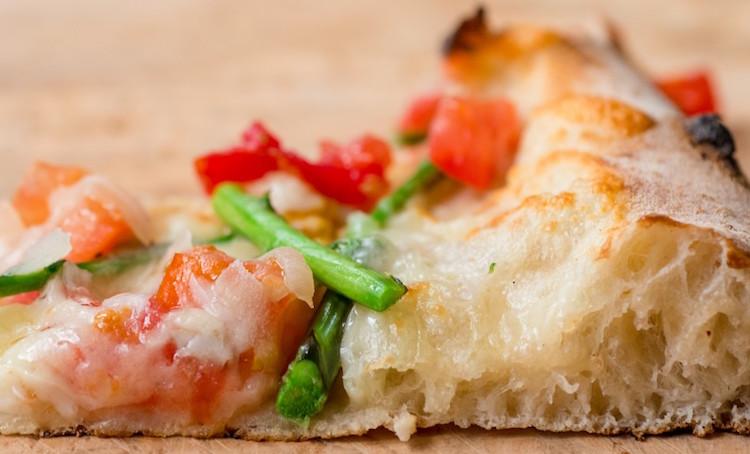 5 buone pizze in italia
