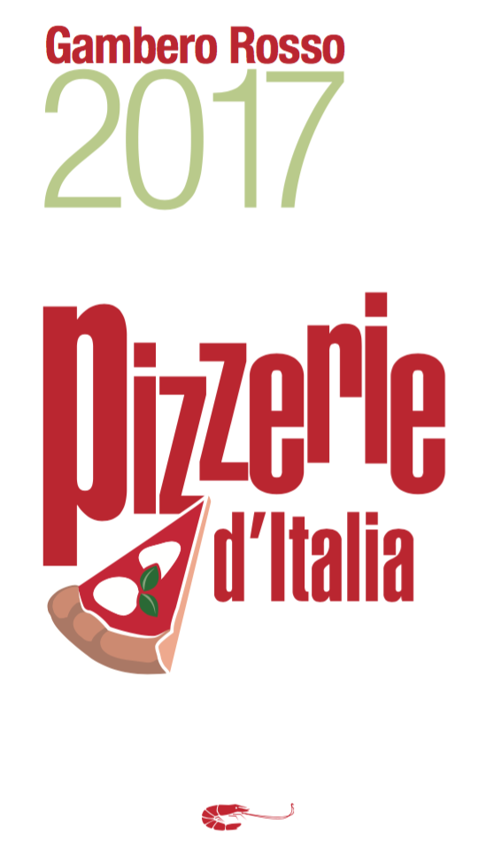 le migliori pizzerie guida gambero rosso 2017