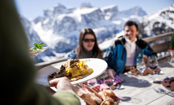 gourmet skisafari 2016
