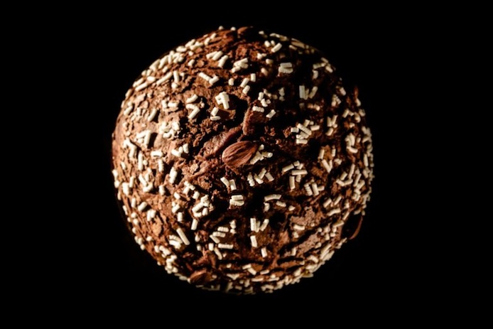 panettone at