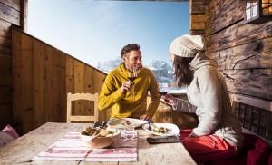 alta badia sciare con gusto