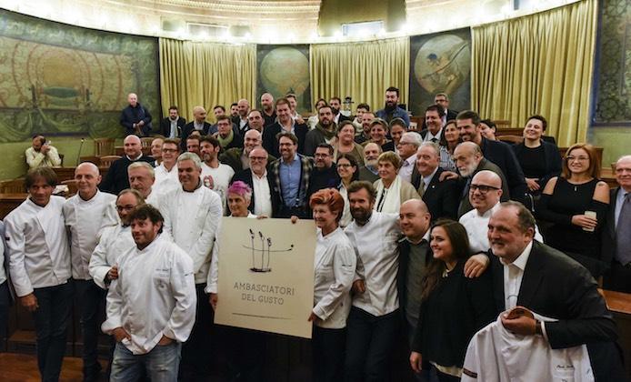 Associazione Italiana Ambasciatori del Gusto