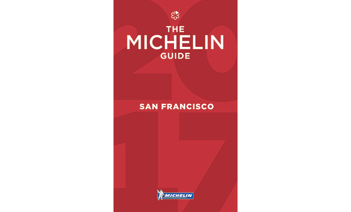 Guida Michelin San Francisco