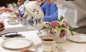 tè vittoriani Babingtons