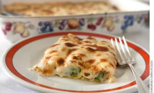 cannelloni ricotta spinaci