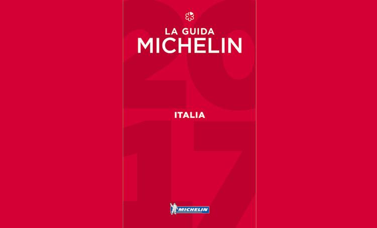guida michelin 2017 italia