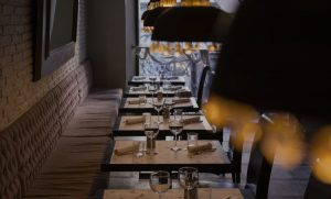 ristorante gli ulivi roma