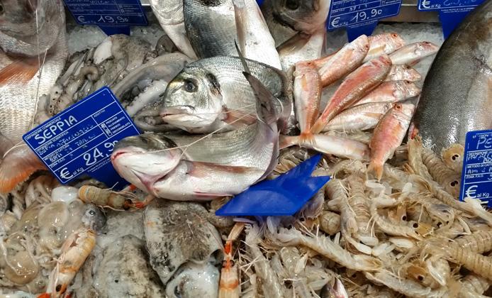 ricette di natale pescatoria