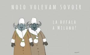 Le Strade della Mozzarella Milano