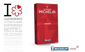 Guida Michelin Francia 2017