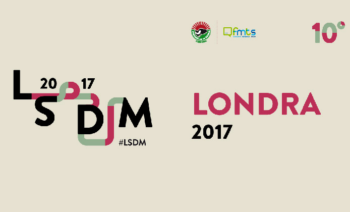 LSDM Londra 2017