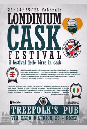 Londinium Cask Festival 2017