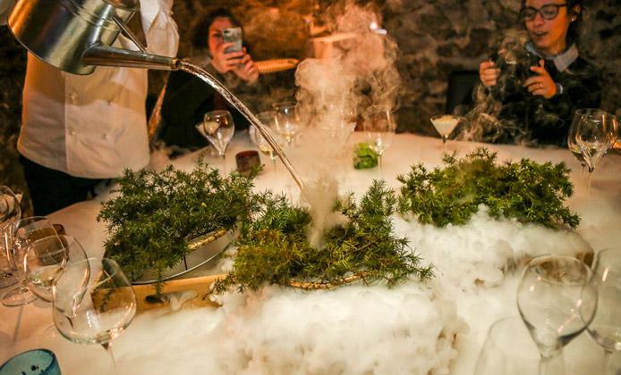 Tre indirizzi gourmet in Slovenia